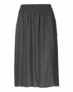 DIEGA SKIRTS Knee length skirts Women on YOOX.COM
