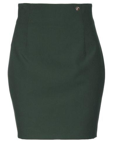 VERSACE COLLECTION SKIRTS Knee length skirts Women on YOOX.COM
