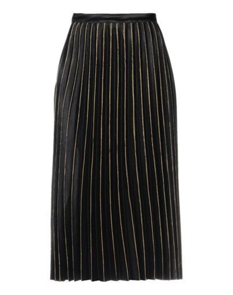 MUST SKIRTS 3/4 length skirts Women on YOOX.COM
