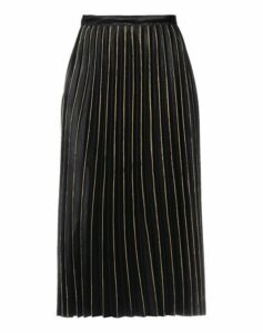 MUST SKIRTS 3/4 length skirts Women on YOOX.COM