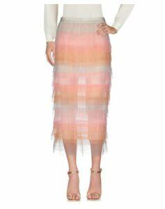 JOLEEN SKIRTS 3/4 length skirts Women on YOOX.COM
