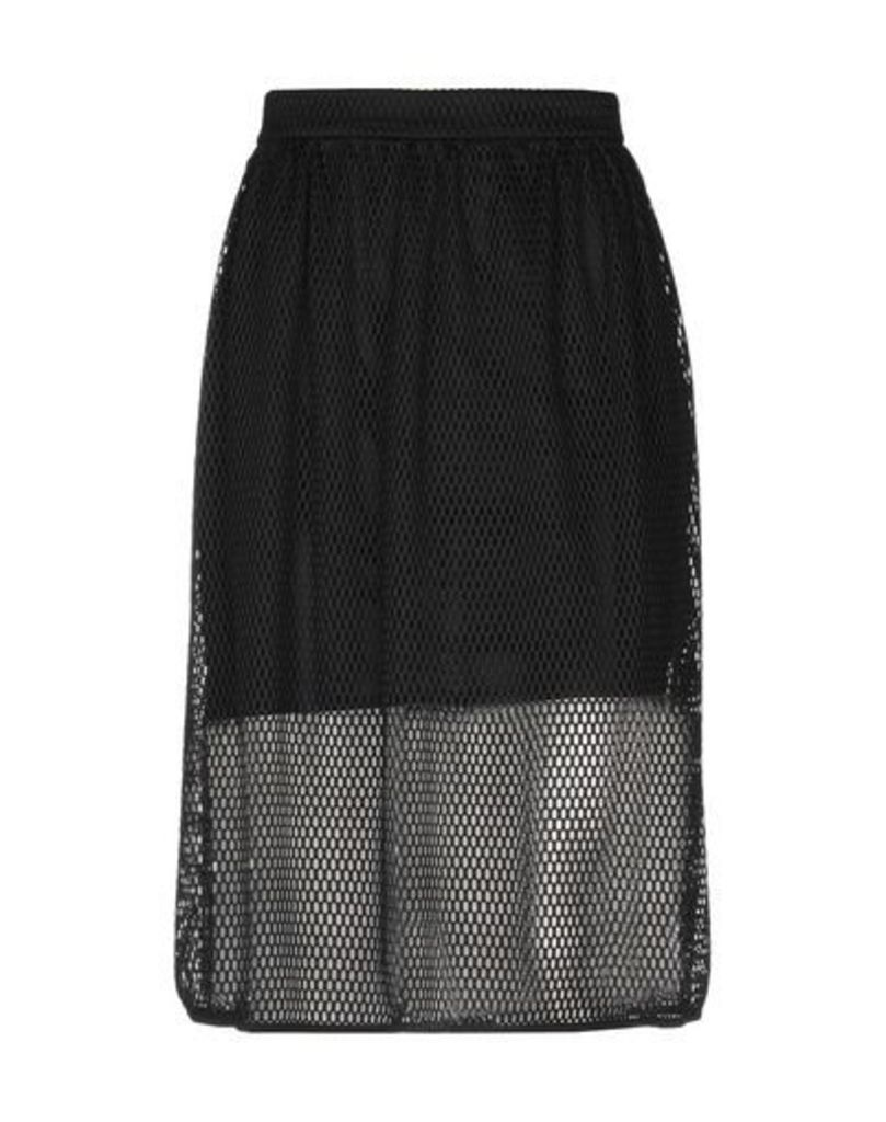 ALMAGORES SKIRTS Knee length skirts Women on YOOX.COM