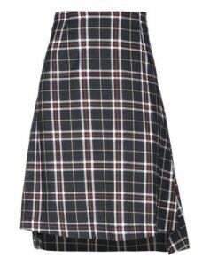 WEILI ZHENG SKIRTS Knee length skirts Women on YOOX.COM