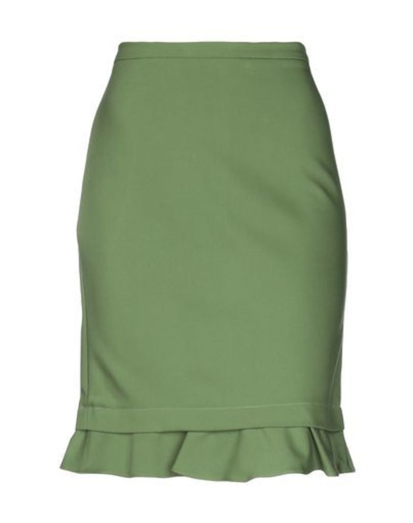 EMME by MARELLA SKIRTS Knee length skirts Women on YOOX.COM