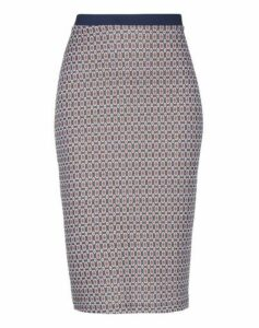 JUST FOR YOU SKIRTS 3/4 length skirts Women on YOOX.COM