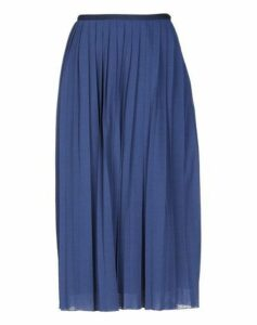 SEE BY CHLOÉ SKIRTS 3/4 length skirts Women on YOOX.COM
