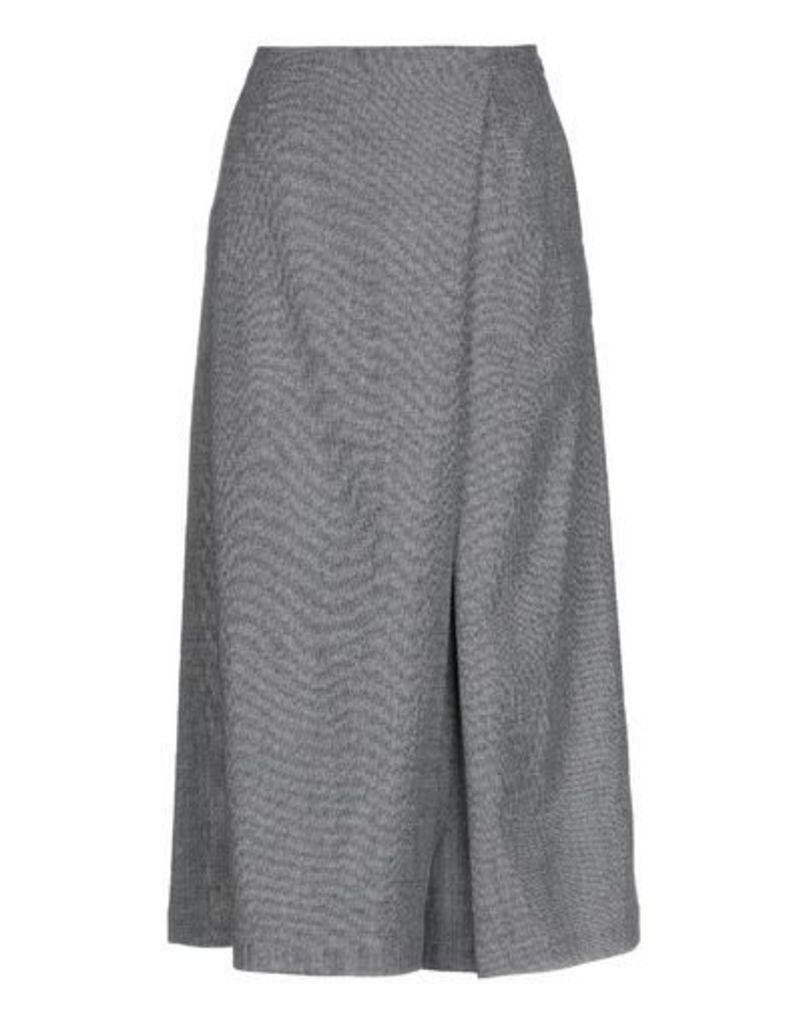 LORENA ANTONIAZZI SKIRTS 3/4 length skirts Women on YOOX.COM