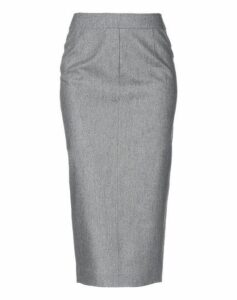 LES COPAINS SKIRTS 3/4 length skirts Women on YOOX.COM