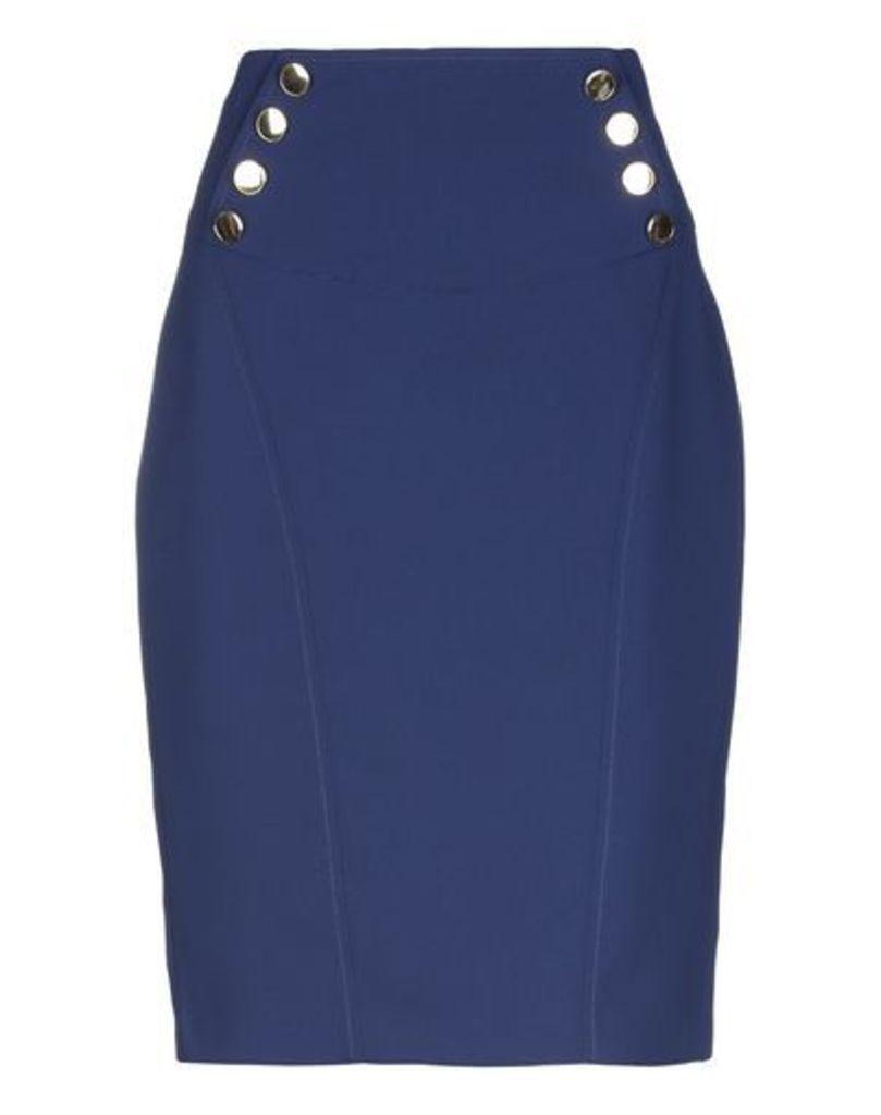 MILA SCHÖN CONCEPT SKIRTS Knee length skirts Women on YOOX.COM