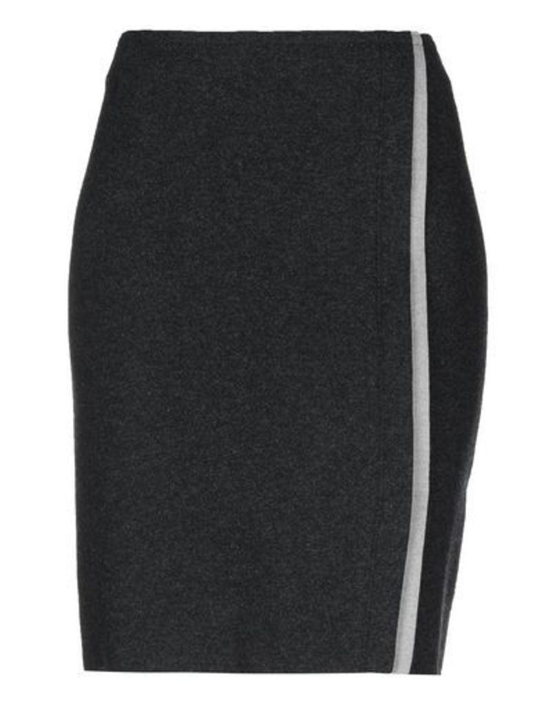 LORENA ANTONIAZZI SKIRTS Knee length skirts Women on YOOX.COM