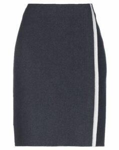 LORENA ANTONIAZZI SKIRTS Knee length skirts Women on YOOX.COM