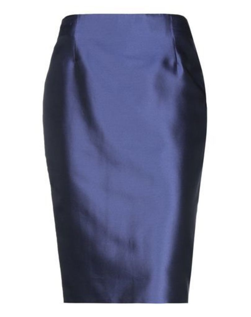 THANA SKIRTS 3/4 length skirts Women on YOOX.COM
