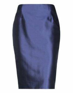 THANA SKIRTS 3/4 length skirts Women on YOOX.COM