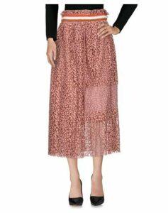 CRILLA NANÀ SKIRTS 3/4 length skirts Women on YOOX.COM