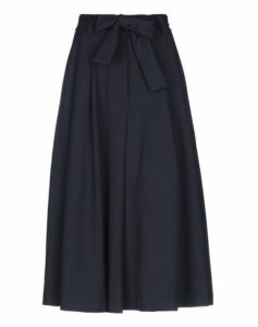 I BLUES SKIRTS Knee length skirts Women on YOOX.COM