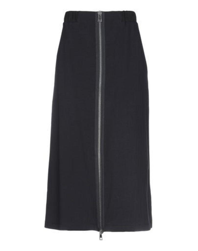 CRISTINA ROCCA SKIRTS 3/4 length skirts Women on YOOX.COM