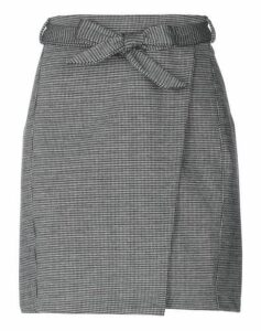 GARCIA JEANS SKIRTS Knee length skirts Women on YOOX.COM