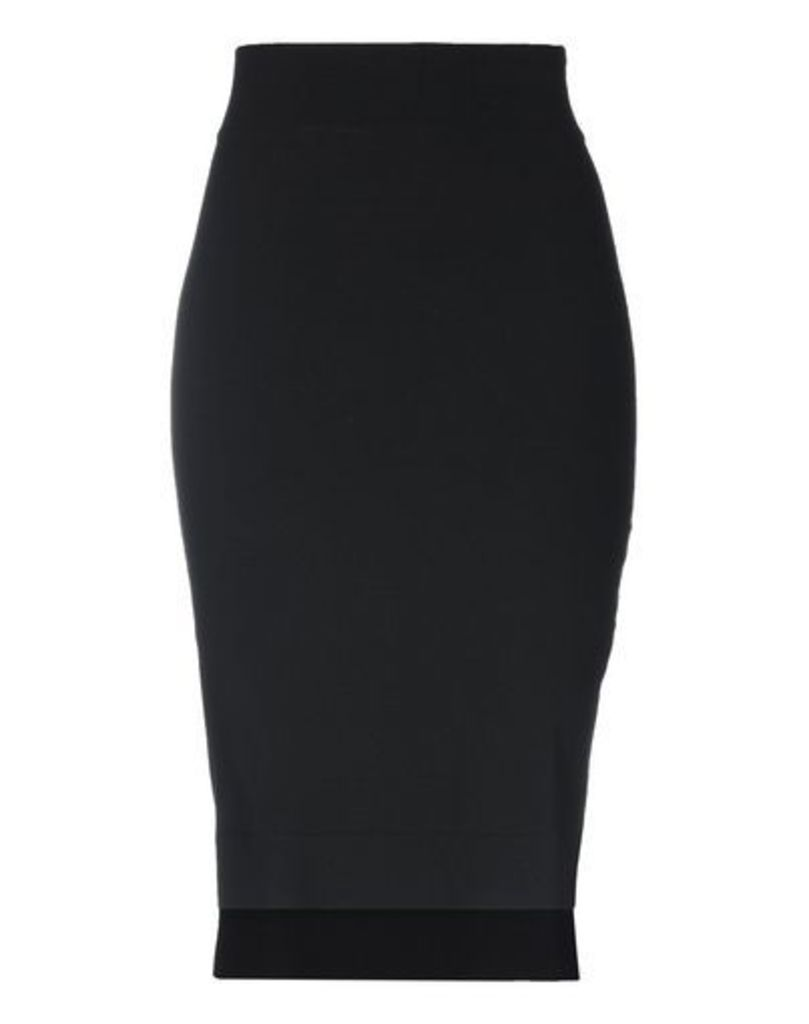 LIVIANA CONTI SKIRTS 3/4 length skirts Women on YOOX.COM