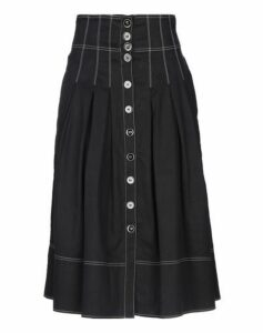 ULLA JOHNSON SKIRTS 3/4 length skirts Women on YOOX.COM