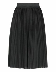 ONLY SKIRTS Knee length skirts Women on YOOX.COM