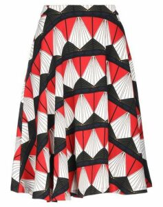 ANONYME DESIGNERS SKIRTS Knee length skirts Women on YOOX.COM