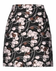 ODEEH SKIRTS Knee length skirts Women on YOOX.COM