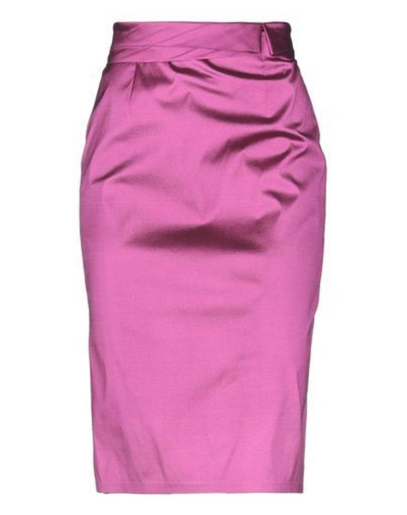 TALBOT RUNHOF SKIRTS 3/4 length skirts Women on YOOX.COM