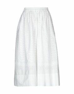VANESSA BRUNO SKIRTS 3/4 length skirts Women on YOOX.COM