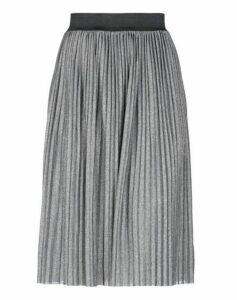ONLY SKIRTS Knee length skirts Women on YOOX.COM
