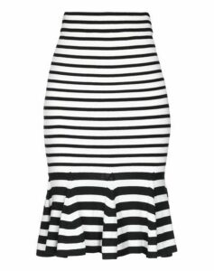 McQ Alexander McQueen SKIRTS Knee length skirts Women on YOOX.COM
