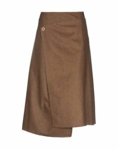 ACNE STUDIOS SKIRTS 3/4 length skirts Women on YOOX.COM