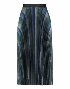 BEATRICE B SKIRTS 3/4 length skirts Women on YOOX.COM