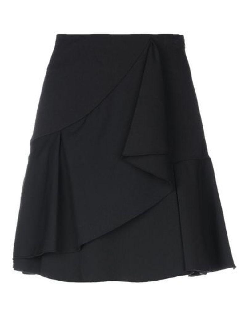 MARIUCCIA SKIRTS Knee length skirts Women on YOOX.COM