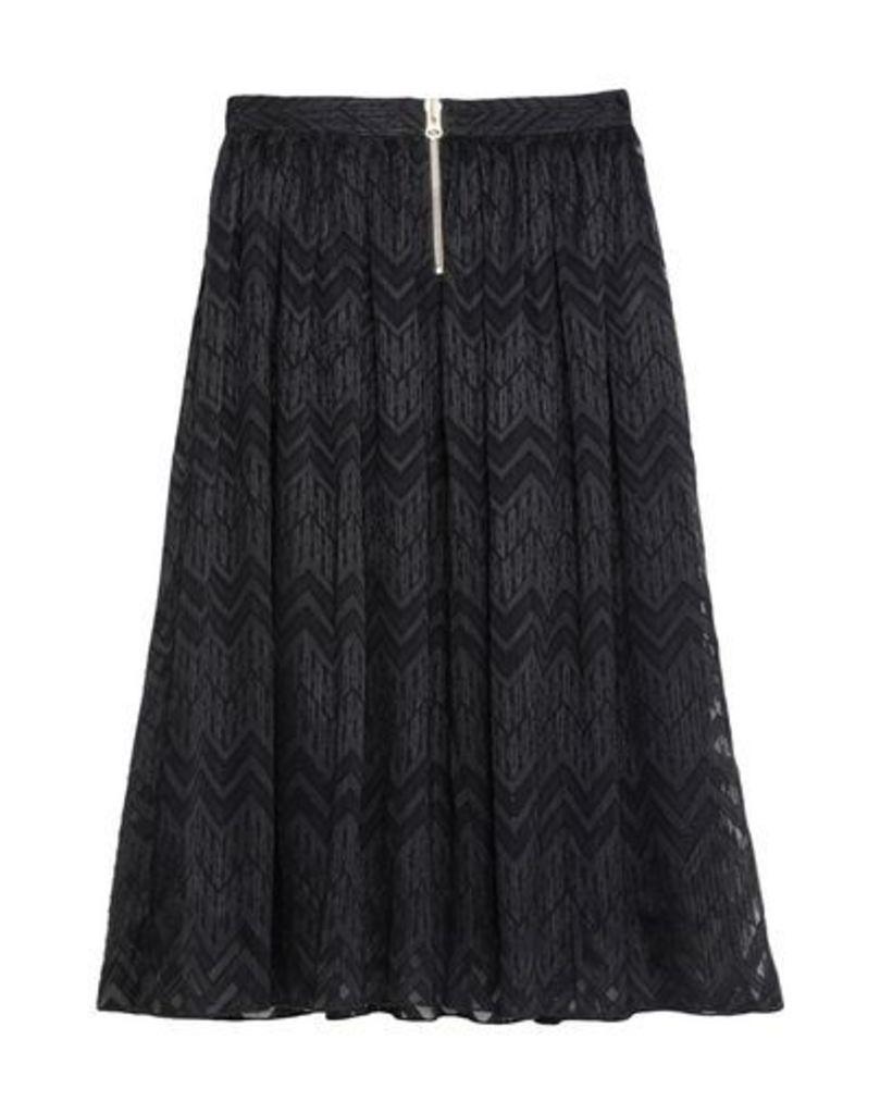 HEIMSTONE SKIRTS 3/4 length skirts Women on YOOX.COM