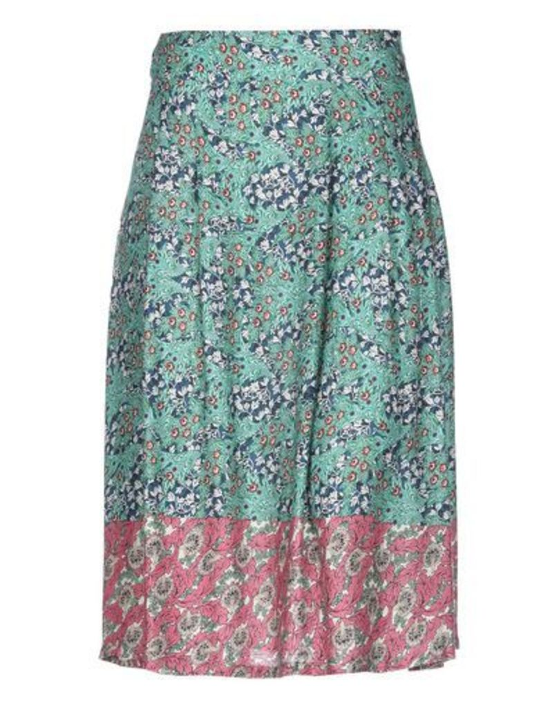 GAZEL SKIRTS 3/4 length skirts Women on YOOX.COM