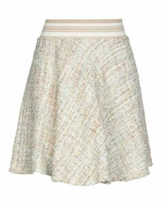 ANDREA MORANDO SKIRTS Knee length skirts Women on YOOX.COM