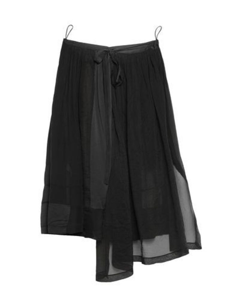 FORTE_FORTE SKIRTS 3/4 length skirts Women on YOOX.COM