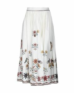 MES DEMOISELLES SKIRTS 3/4 length skirts Women on YOOX.COM