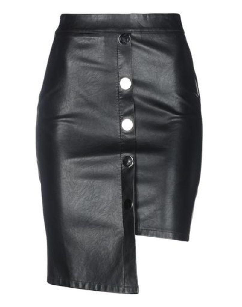 ODÌ ODÌ SKIRTS Knee length skirts Women on YOOX.COM