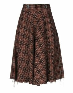 OTTOD'AME SKIRTS Knee length skirts Women on YOOX.COM