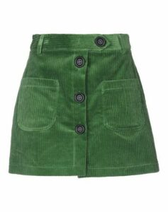 IMPERIAL SKIRTS Mini skirts Women on YOOX.COM