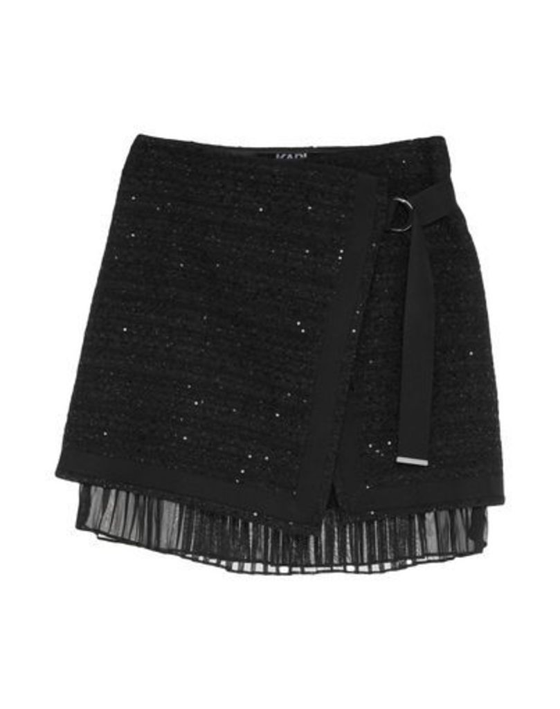 KARL LAGERFELD SKIRTS Knee length skirts Women on YOOX.COM