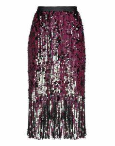 MANOUSH SKIRTS Knee length skirts Women on YOOX.COM