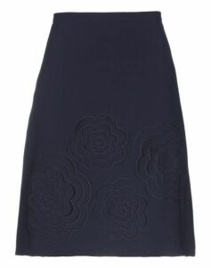 MAX MARA SKIRTS Knee length skirts Women on YOOX.COM