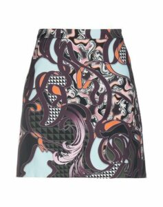 VERSACE SKIRTS Knee length skirts Women on YOOX.COM