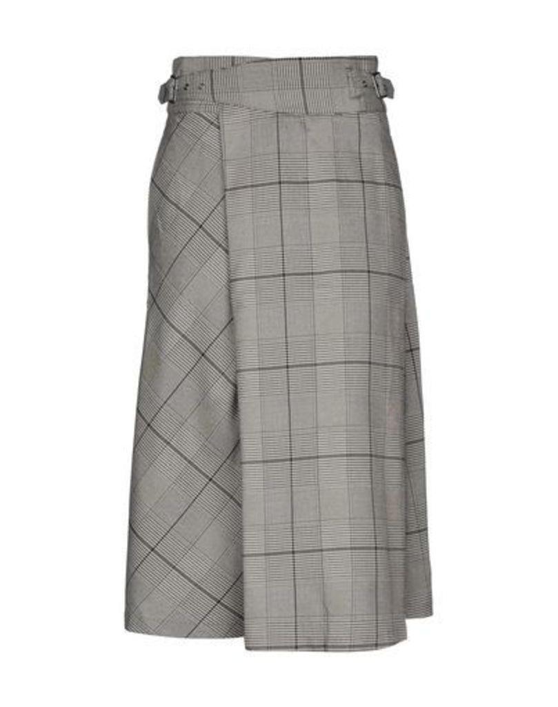 ELEVEN PARIS SKIRTS 3/4 length skirts Women on YOOX.COM