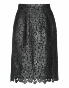 HOUSE OF HOLLAND SKIRTS Knee length skirts Women on YOOX.COM