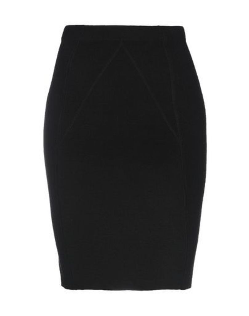 MARELLA SKIRTS Knee length skirts Women on YOOX.COM
