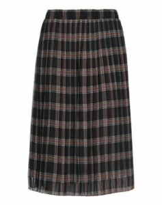 MINIMUM SKIRTS 3/4 length skirts Women on YOOX.COM