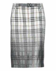 ALBERTA FERRETTI SKIRTS Knee length skirts Women on YOOX.COM